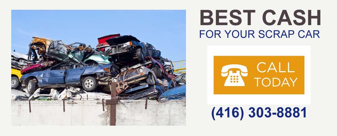 Best Cash for Junk Car…